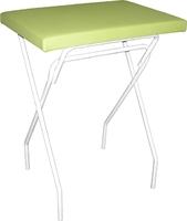 Складной столик для массажа рук и маникюра М137-04