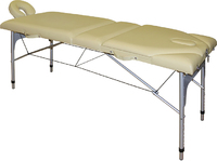 Массажный стол складной AT006A