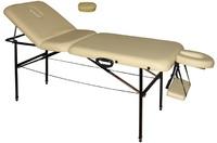 Массажный стол складной MT003A