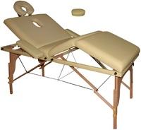 Массажный стол складной WT008